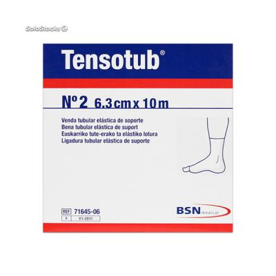 aseriport, protesis, bsn medical, TENSOTUB 2