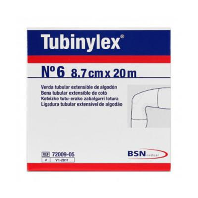aseriport, protesis, bsn medical, TUBINYLEX Nº6