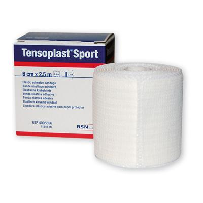 aseriport, protesis, bsn medical, TENSOPLAST SPORT